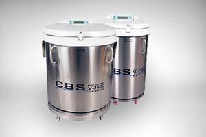 Cryo-Freezer