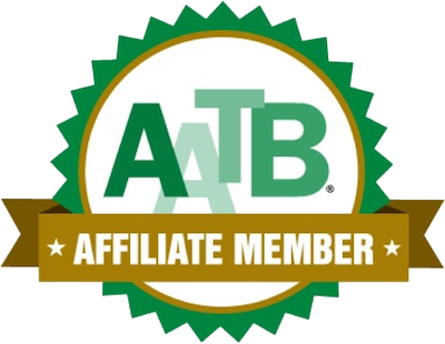 American Association of Tissue Banks Affiliate Member