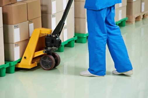 Medical shipping