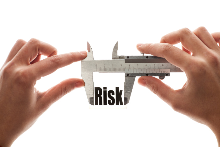 Measuring risk