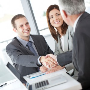 Successful Meeting